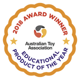 Educational Product of the Year 2018