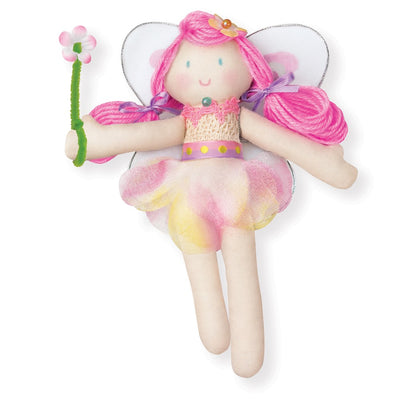 4M - Fairy Doll Making Kit