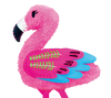 Avenir -  Sewing - Doll - Flamingo