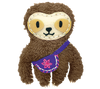 Avenir -  Sewing - Key Chain - Sloth