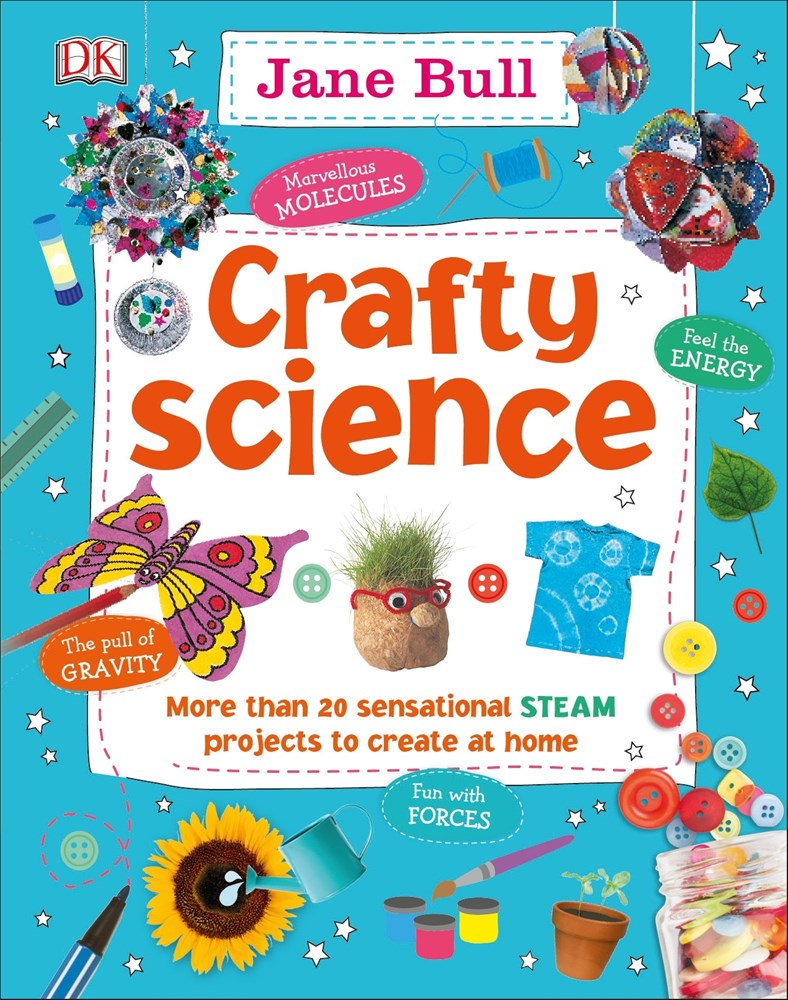 Books - Crafty Science