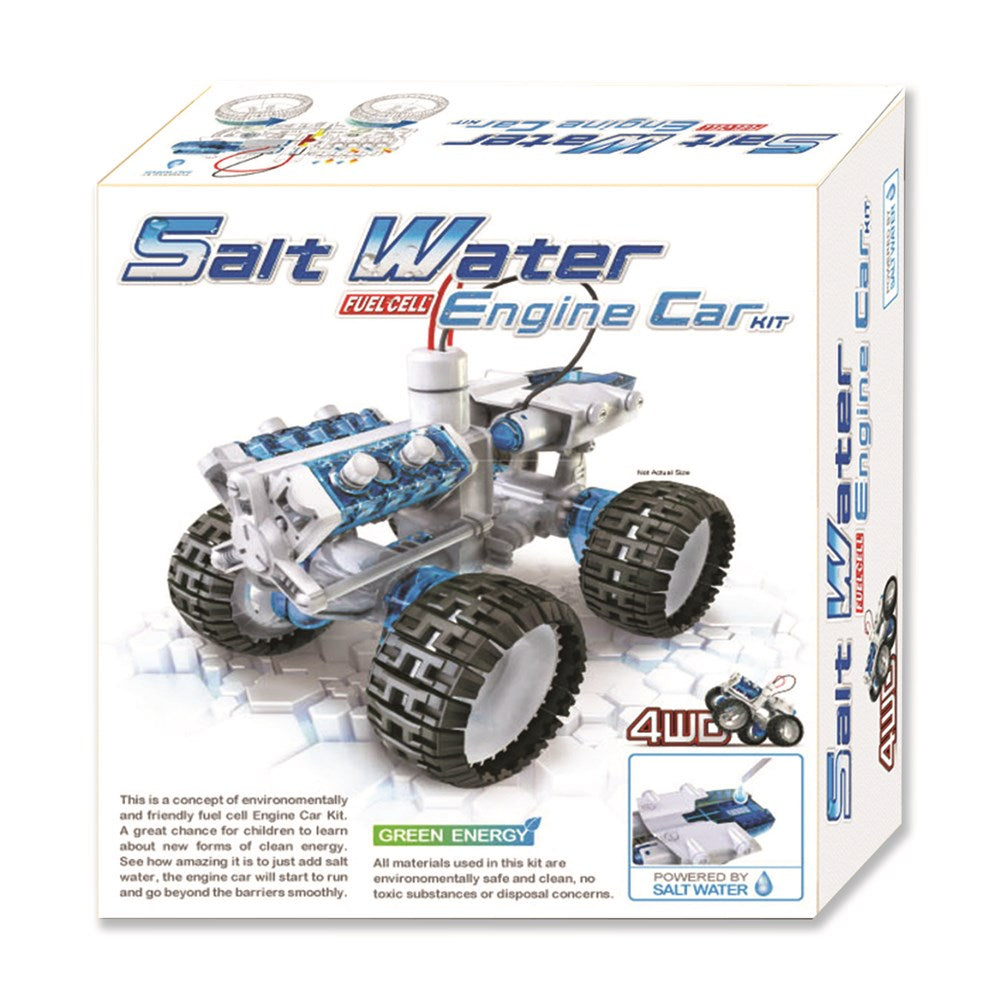 Johnco - Salt Water Engine Kit