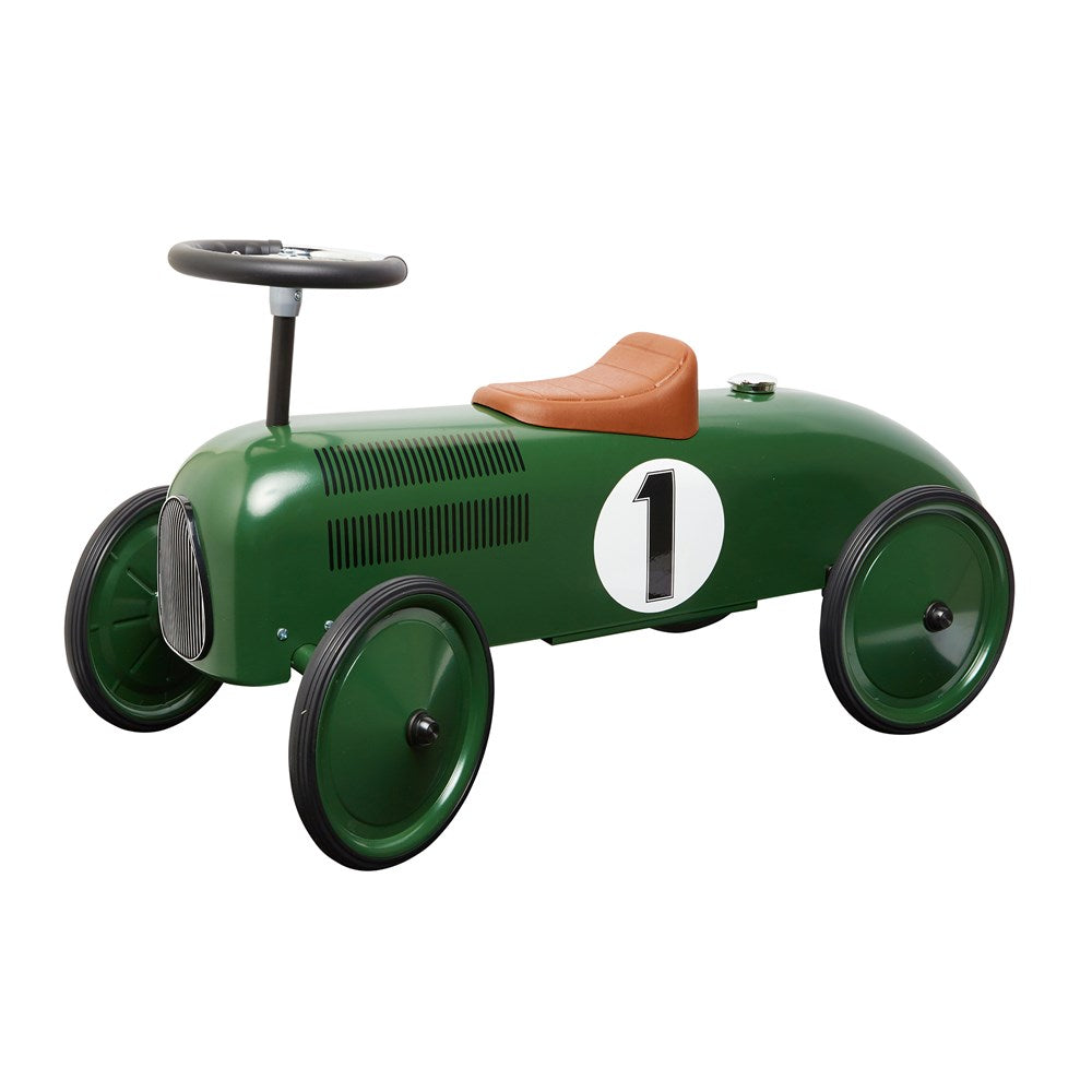 Johnco - Speedster - British Racing Green