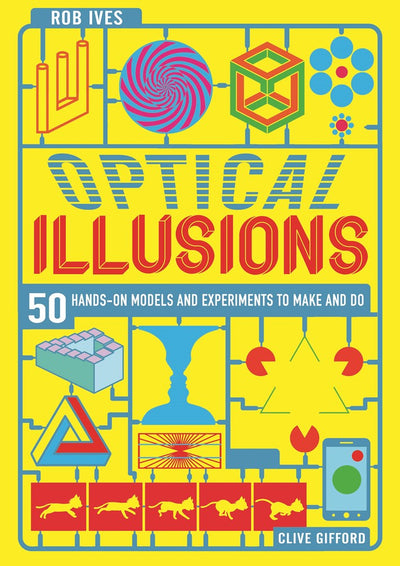 Books - Optical Illusions