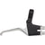 Problem Solvers Double Barrel Brake Lever - Left