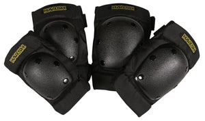 HARSH KIDS KNEE AND ELBOW PADS LARGE