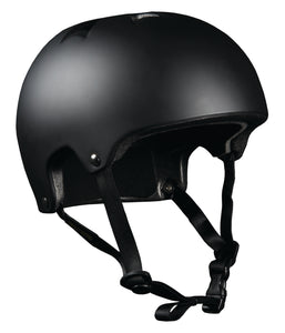 HARSH HX1 MATT BLACK HELMET SMALL