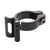 PS Braze-on Adaptor Clamp 28.6mm Black