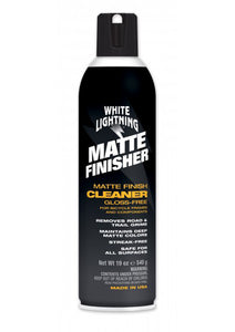 White Lightning Matte Finisher 540g
