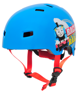 T35 CHILD SKATE HELMET THOMAS