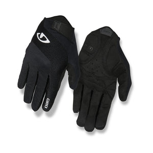 Giro Tessa Gel LF Womens Gloves Black