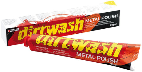 Weldtite Metal Polish