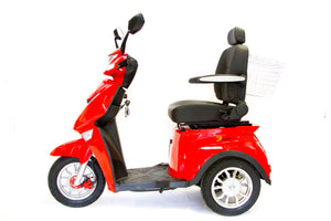 3moto Mobility Scooter Red
