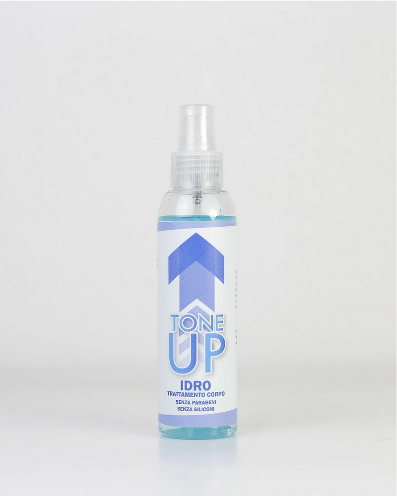 Tone Up -  Idro Spray 125ml
