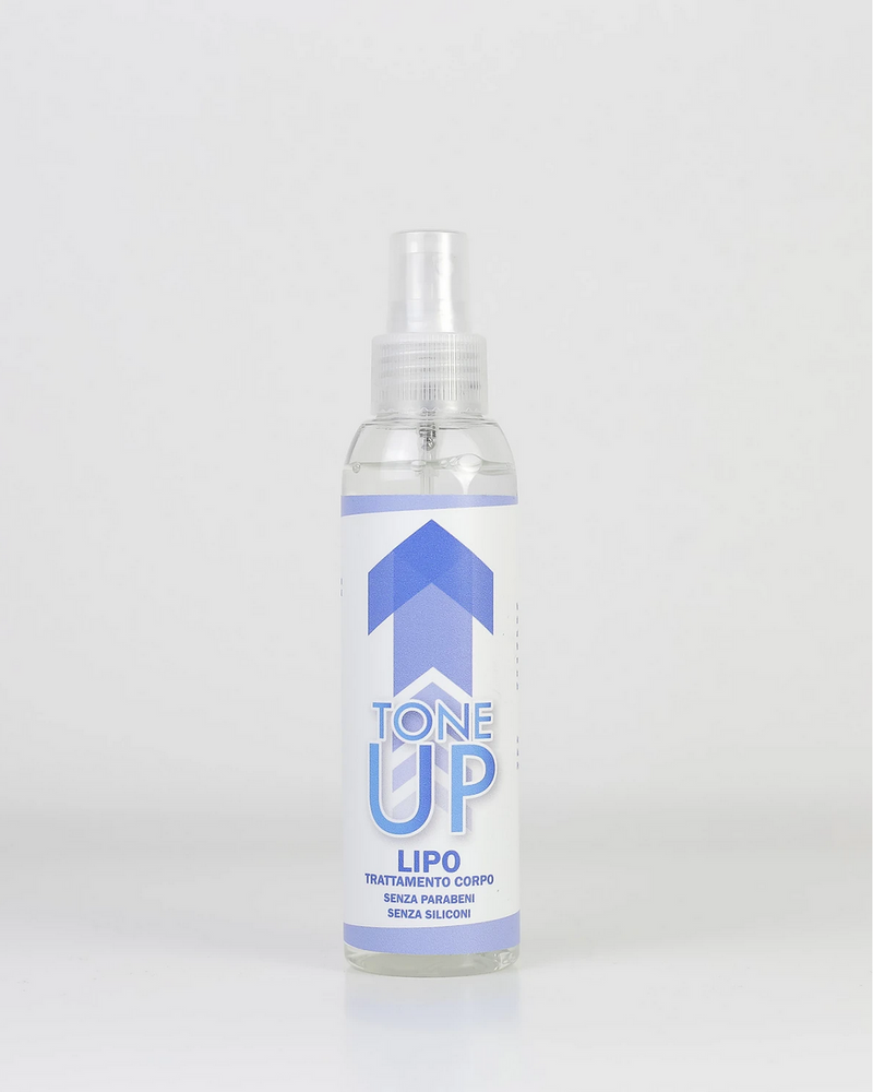 Tone Up Lipolitic - Lozione Attiva 125ml