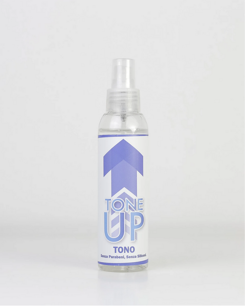 Tone Up- Lozione tonificante pelle 125ml