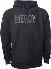 MERCY - ELEVATED HOODIE (BLACK)