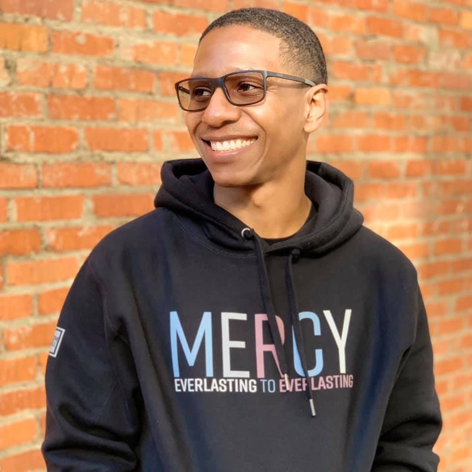 MERCY - ELEVATED HOODIE