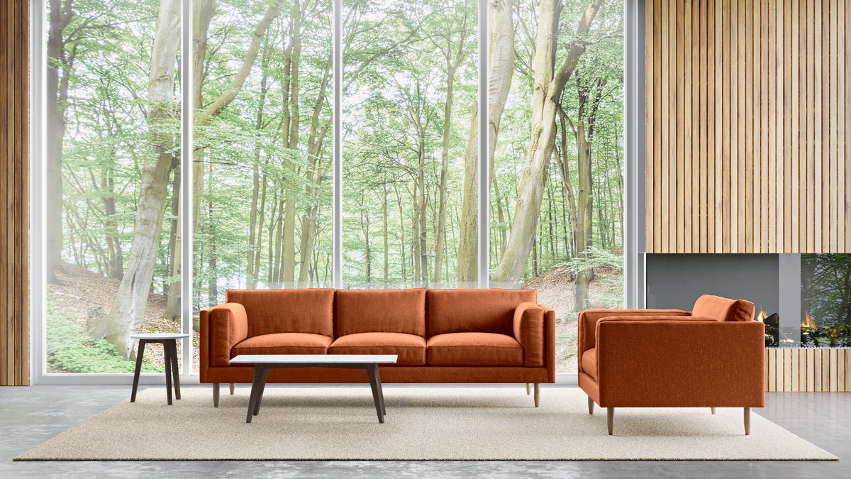Picture of: Custom Sofas Sectionals Design Your Dream Sofa Benchmade Modern