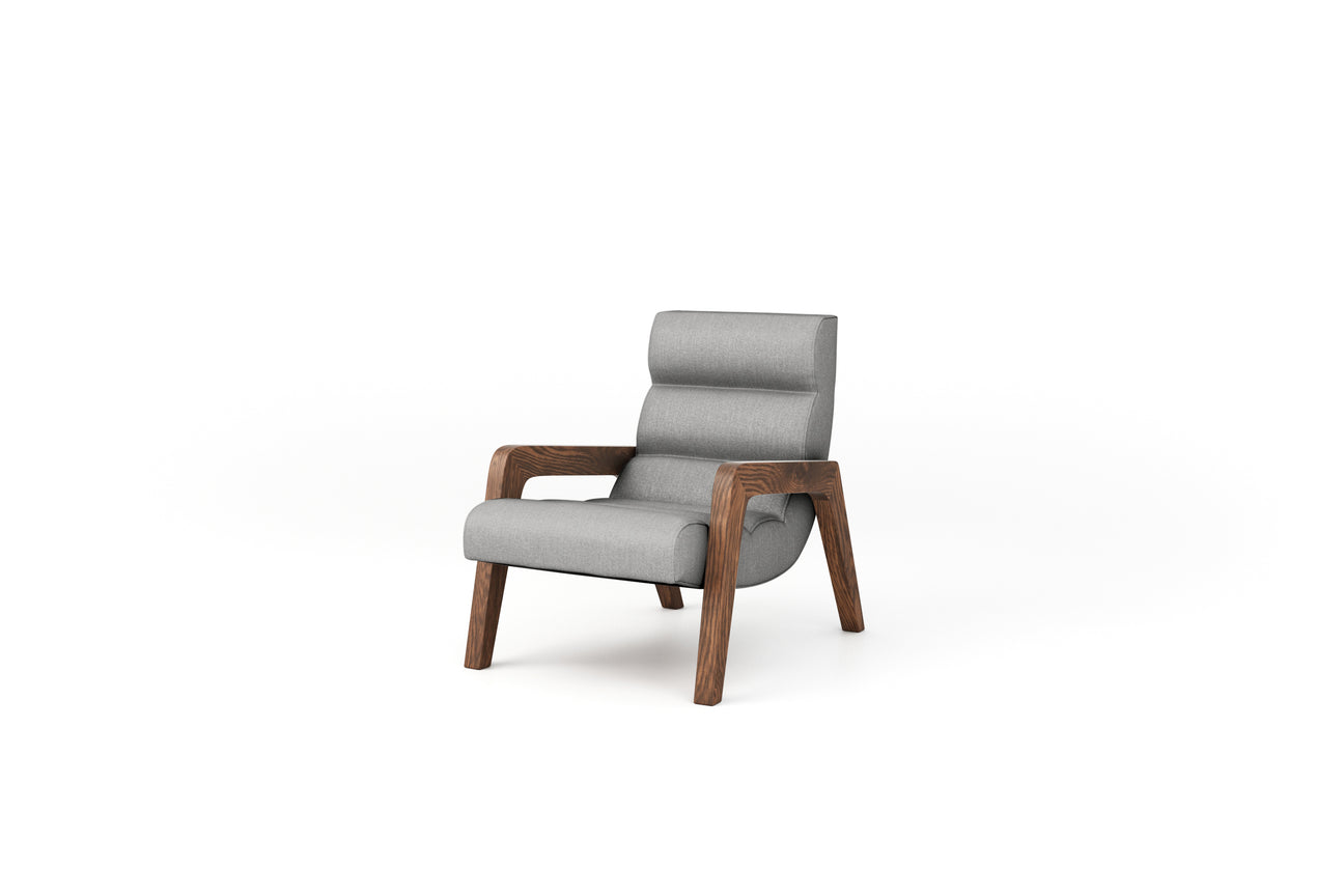 Modern Comfortable Accent Chair