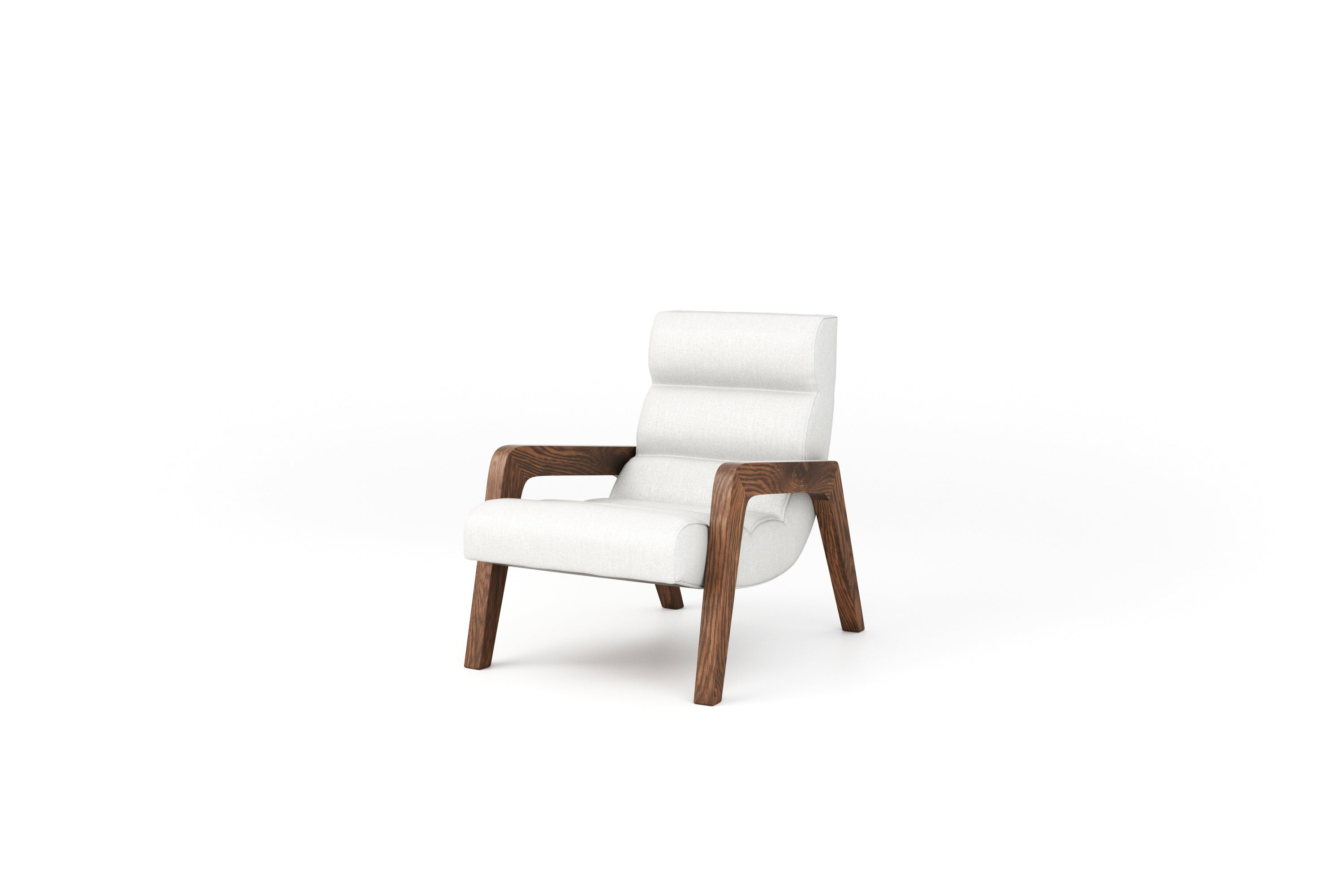 Bruno Chair (Performance Fabric)