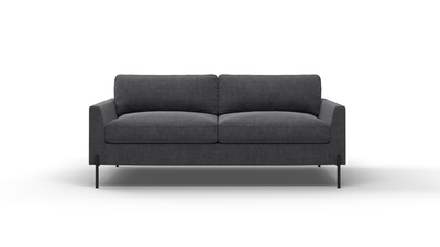 "Catwalk Sofa (70"" Wide, Leather Fabric)"
