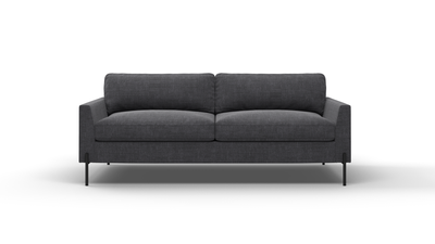 "Catwalk Sofa (75"" Wide, Performance Fabric)"
