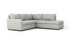 Couch Potato Lite Sectional With Bumper