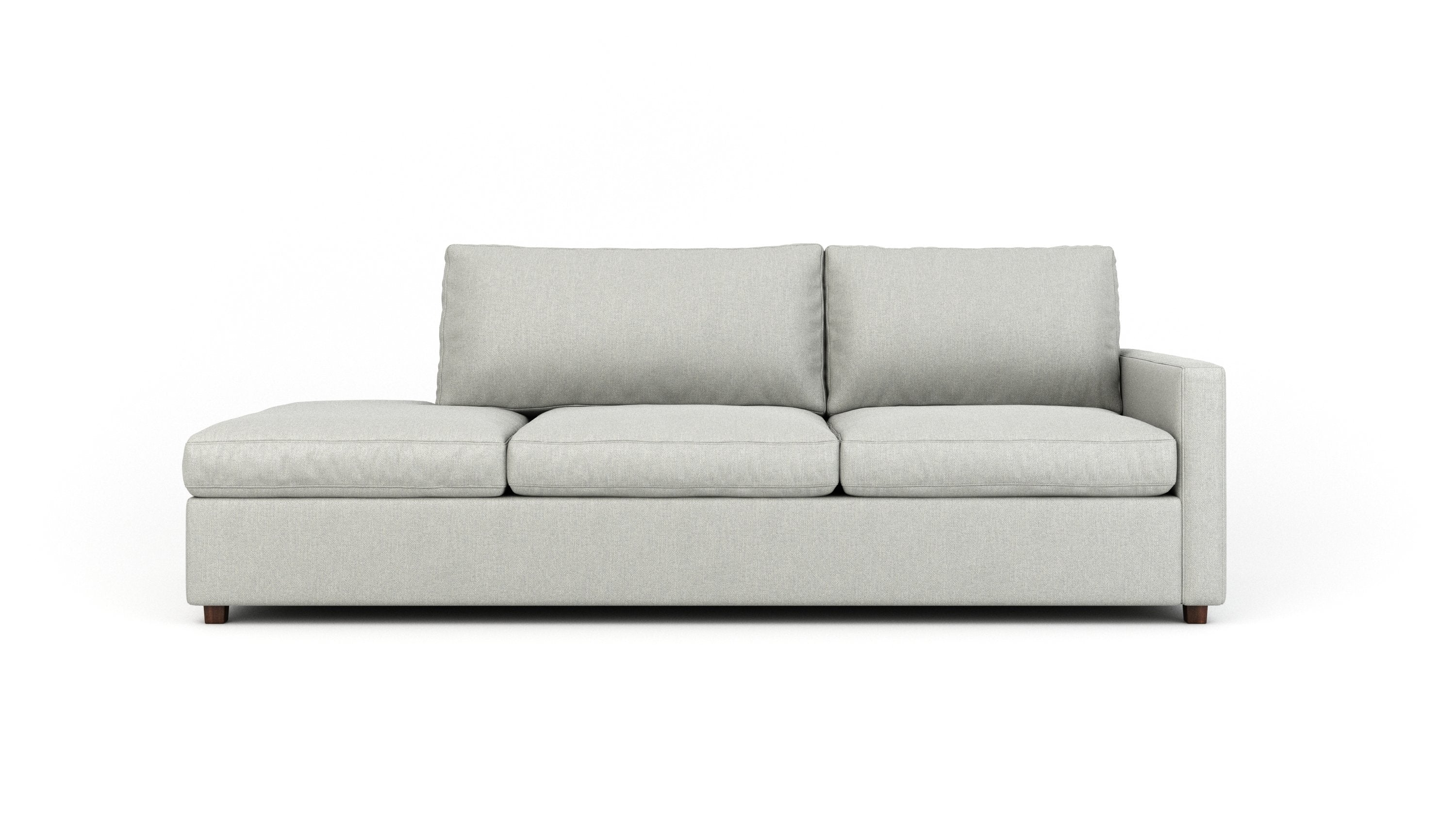 Couch Potato Lite Sofa With Bumper