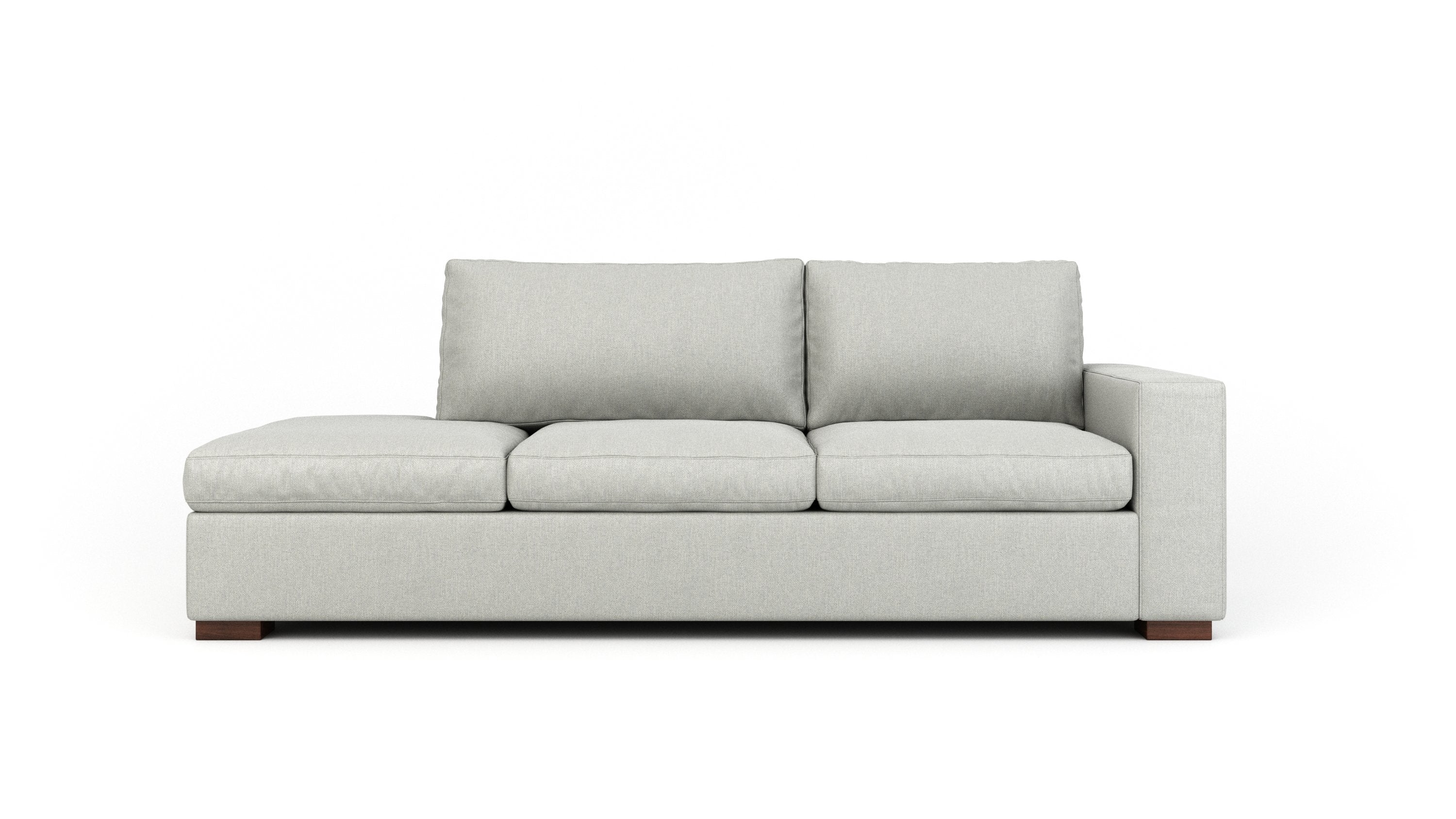 Couch Potato Sofa With Bumper