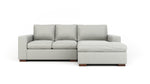 Couch Potato Sofa With Chaise