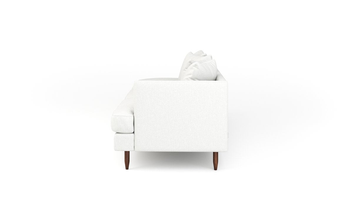 OG Crowd Pleaser Sofa With Bumper