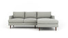 Crowd Pleaser Sofa With Chaise