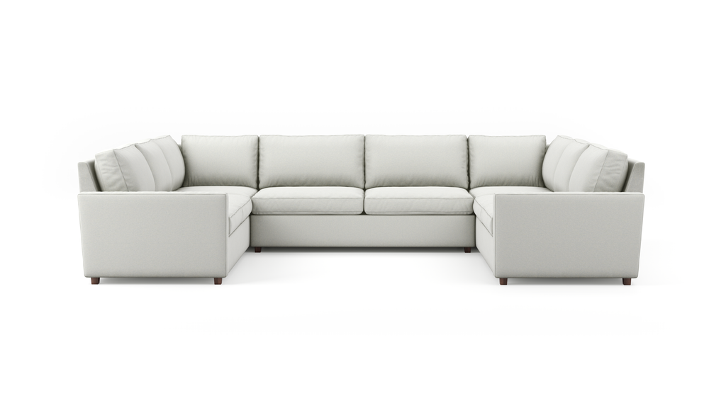 Couch Potato Lite U-Shaped Sectional