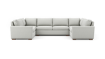Couch Potato U-Shaped Sectional