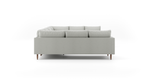 Crowd Pleaser U-Shaped Sectional