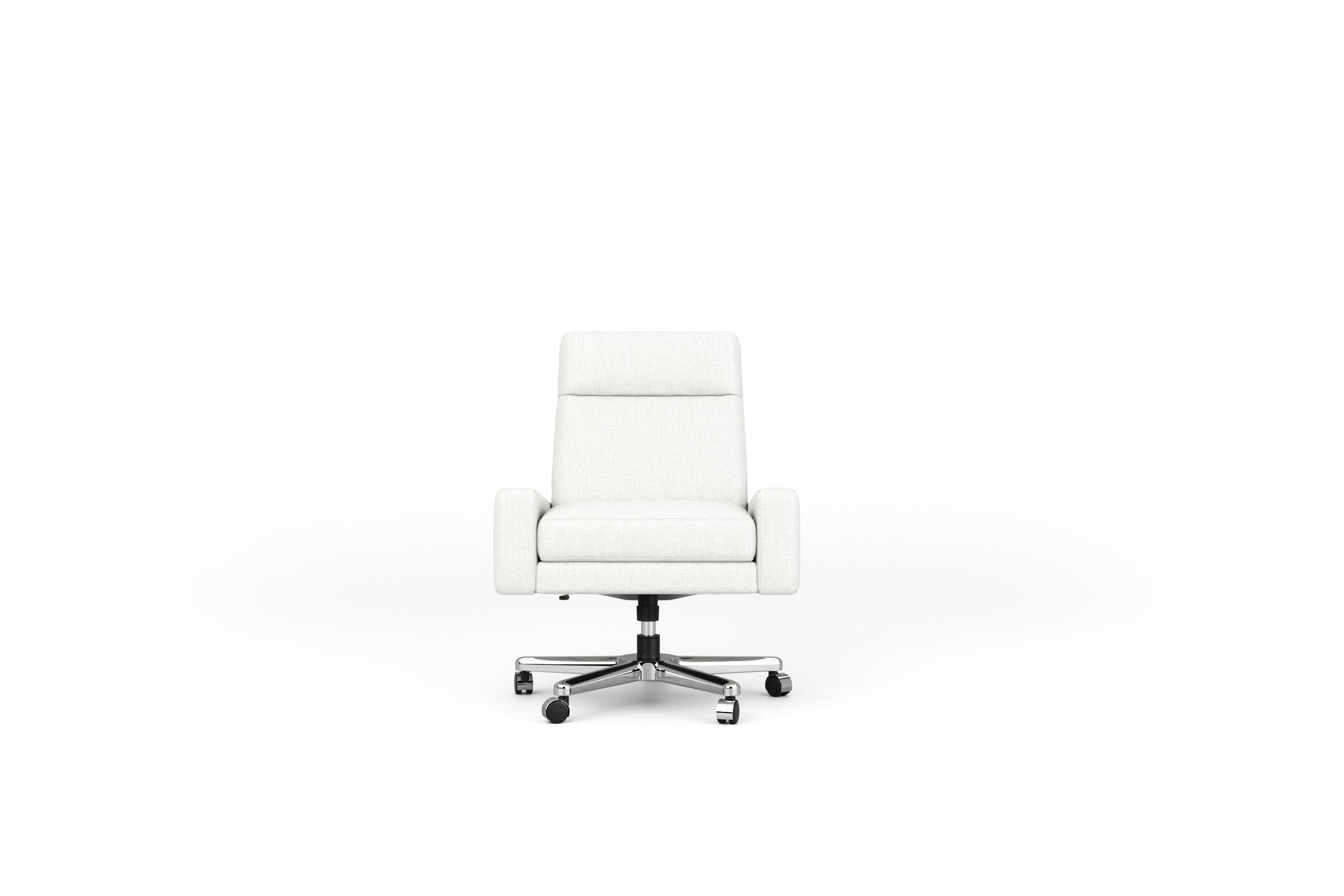 Henry Chair (Large, Performance Fabric)