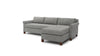 Home Sweet Home Sofa With Chaise