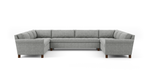 Home Sweet Home U-Shaped Sectional