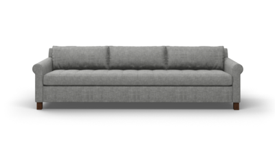 "Home Sweet Home Sofa (100"" Wide, Decide Later)"