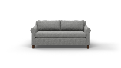 "Home Sweet Home Sofa (65"" Wide, Decide Later)"