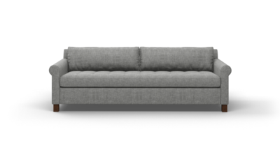 "Home Sweet Home Sofa (85"" Wide, Decide Later)"