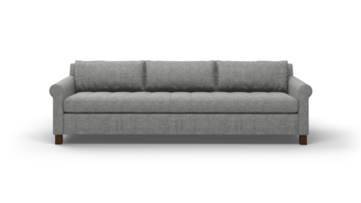 "Home Sweet Home Sofa (95"" Wide, Decide Later)"