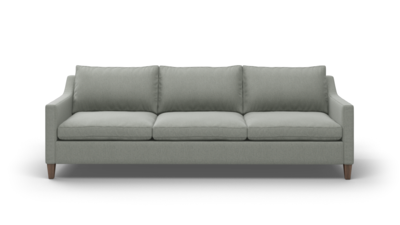 "Johnny Homemaker Sofa (100"" Wide, Performance Fabric)"