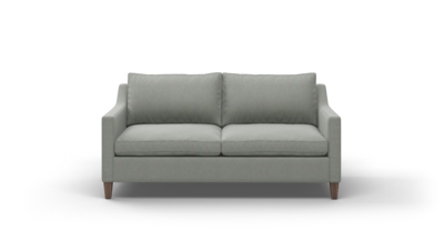 "Johnny Homemaker Sofa (70"" Wide, Performance Fabric)"
