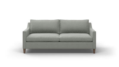 "Johnny Homemaker Sofa (80"" Wide, Decide Later)"