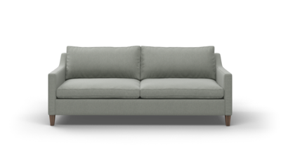 "Johnny Homemaker Sofa (85"" Wide, Performance Fabric)"