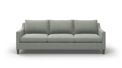 "Johnny Homemaker Sofa (95"" Wide, Decide Later)"