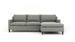 Johnny Homemaker Sofa With Chaise