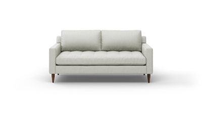 "MCM Sofa (70"" Wide, Performance Fabric, Fiber Package)"